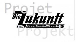 Projekt Die Zukunft
