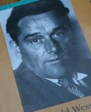 Auf den Spuren von Willi Münzenberg, Foto: Jenny Schindler