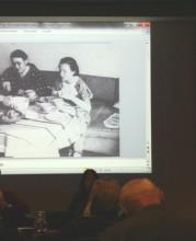 Veranstaltung: Ilse Stöbe - Eine Annäherung, Foto: Mathias Nehls