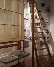 Ausstellung Empört Euch, Foto Daniela Schmidt